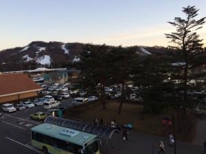 軽井沢プレミアムアウトレット バーゲン時の渋滞を避ける裏技
