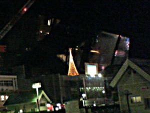 長野県バリアフリーの世界松本浅間温泉 ホテル玉の湯(玉之湯)四季のたより  松本駅の粋な計らい?