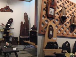 長野の温泉 松本浅間ホテル玉の湯(玉之湯)ギャラリー展示のご案内 ぬく森展