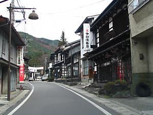 長野県バリアフリーの世界松本浅間温泉 ホテル玉の湯(玉之湯) 木曽の平沢宿で漆器とふれあい