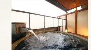 露天風呂付客室空室状況